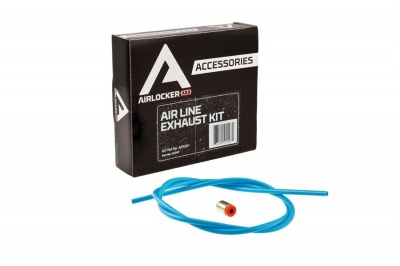 ARB Airline Exhaust Kit